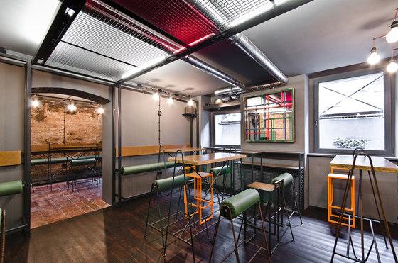 Zrodlo.bar by wiercinski-studio   Bar interiors