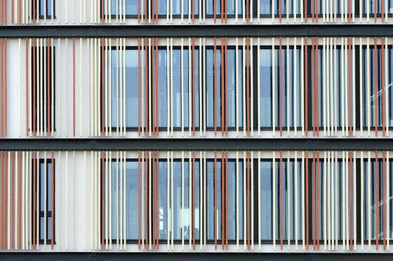 Passive House Bruck by Peter Ruge Architekten   Apartment blocks
