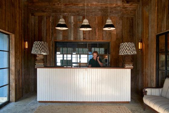 Soho Farmhouse By Michaelis Boyd Associates Therapy Centres Spas