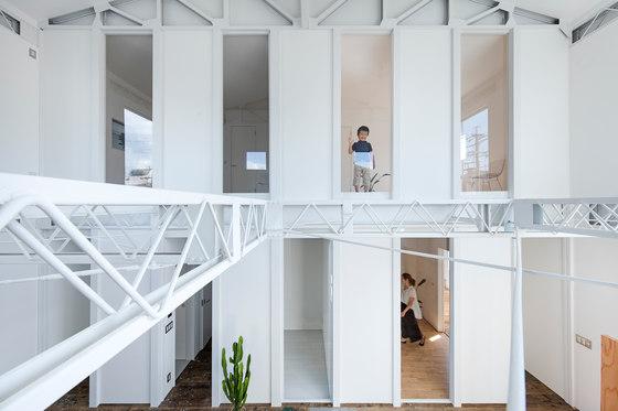 Renovation in Shizuoka by Shuhei Goto Architects | Detached houses
