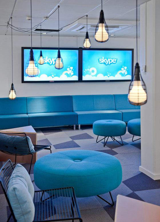 Arkitektur arkitektur sweden : Offices in Stockholm by pS Arkitektur | Office facilities
