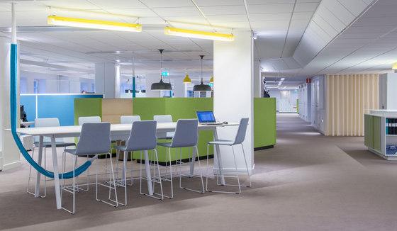 TUI de pS Arkitektur | Bureaux