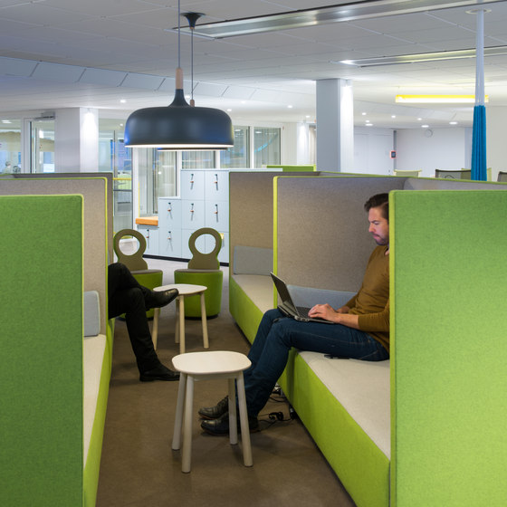 TUI by pS Arkitektur | Office facilities
