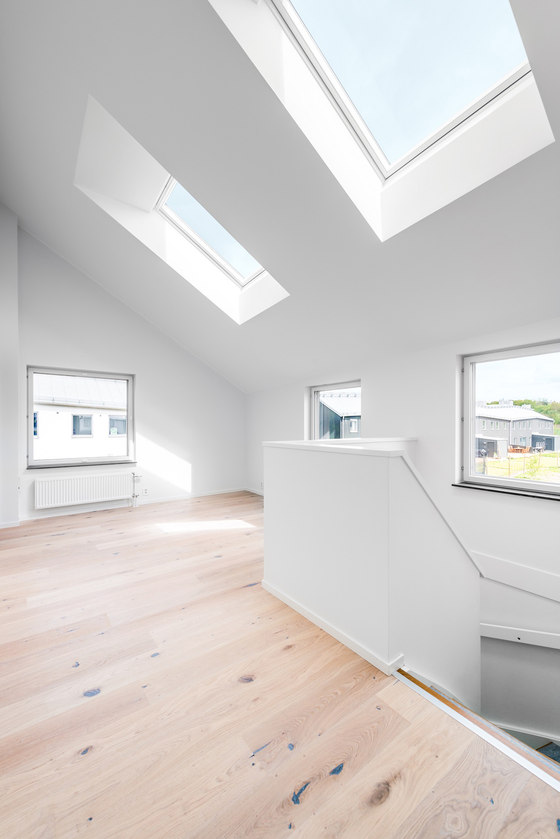 Äng by pS Arkitektur | Detached houses