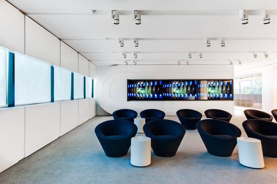 Interactive 461 by arnoldlane | Office facilities