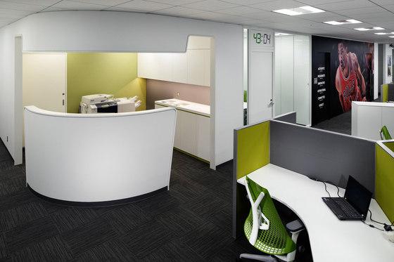 adidas Japan Headquarters Office di GARDE   Spazi ufficio