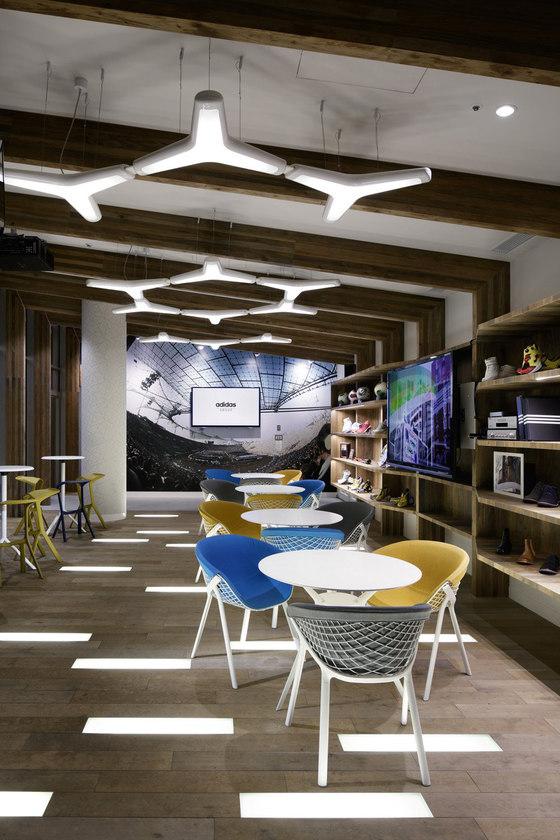 adidas head office spain