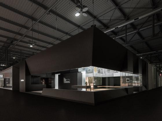 Gaggenau Eurocucina 2016 by Einszu33 | Trade fair stands