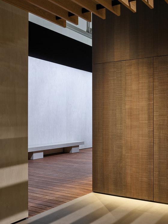 Gaggenau Eurocucina 2018 by Einszu33   Living space