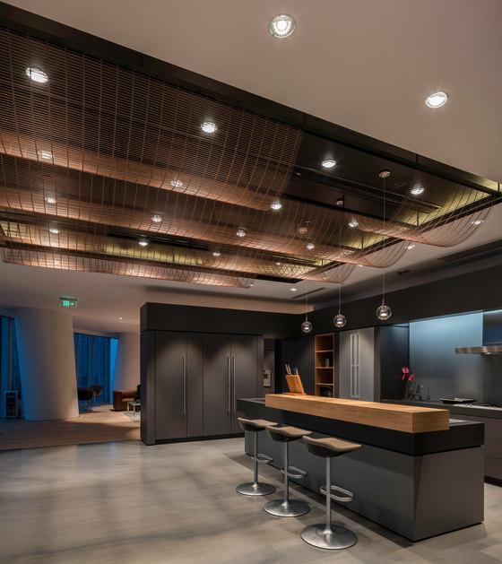 Gaggenau showroom Guangzhou by Einszu33 | Shop interiors
