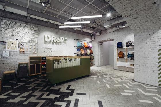 DRoP! by Rosie Lee | Shop interiors