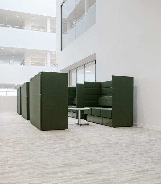 Egedal City Hall by Magnus Olesen | Manufacturer references