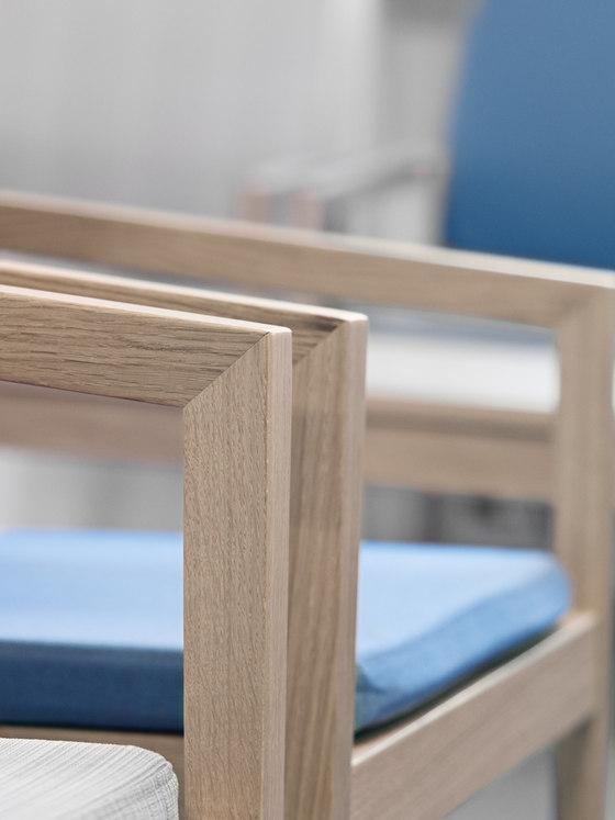 Gentofte Hospital by Magnus Olesen | Manufacturer references