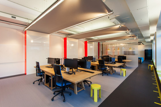 smartdigital office by iondesign office facilities