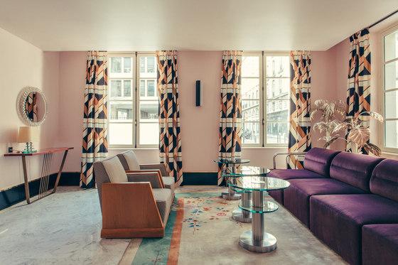 Hotel Interiors saint-marcdimorestudio | hotel interiors
