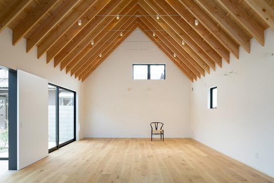 Sanjo Hokusei Community Center by Yasunari Tsukada design | Church architecture / community centres
