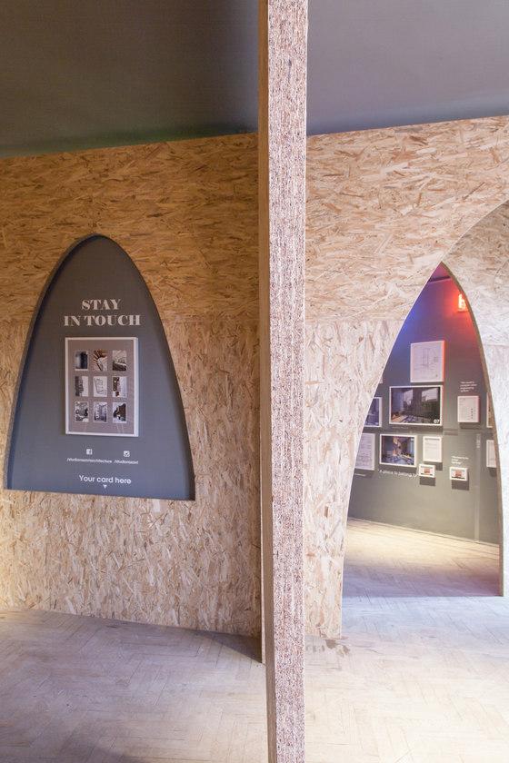 15th International Architecture Exhibition of La Biennale di Venezia by studio razavi architecture | Installations