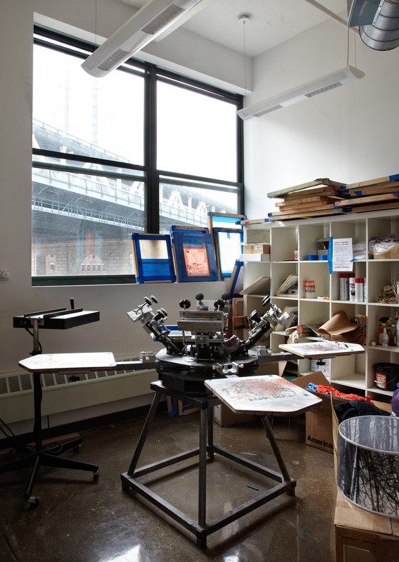 Etsy di Matiz Architecture & Design | Spazi ufficio