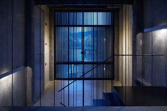 K8 by Florian Busch Architects | Restaurants