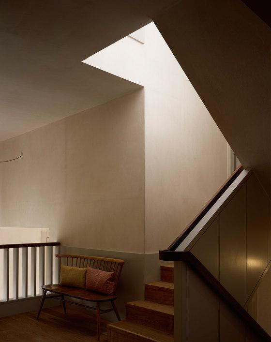 Shepherdess Walk by Jaccaud Zein Architects | Apartment blocks