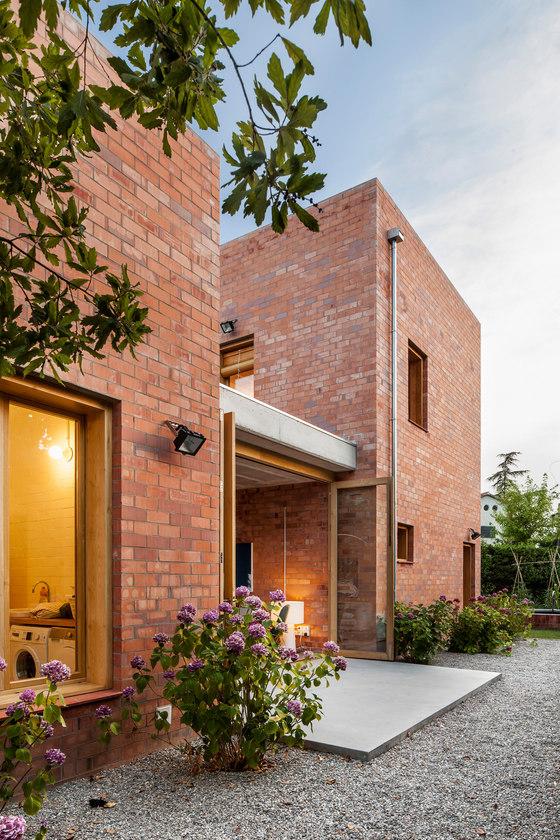 House 1101 de HARQUITECTES | Casas Unifamiliares