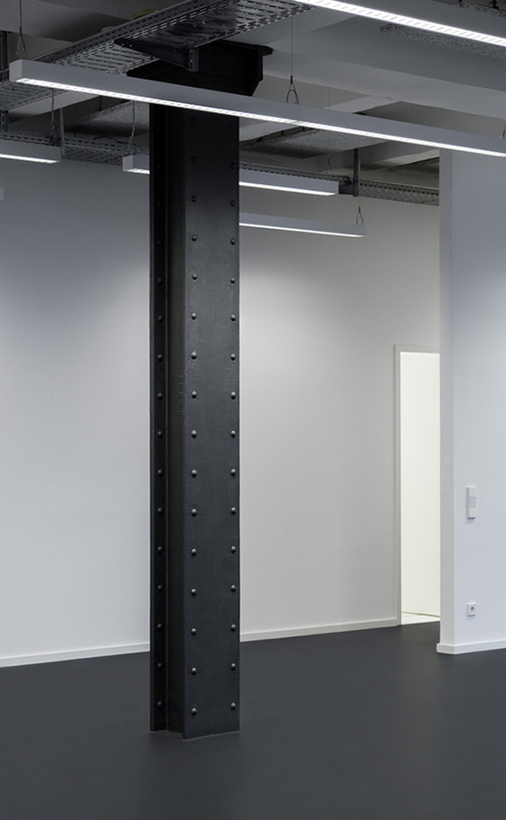 Idealo Internet GmbH by Hülle & Fülle | Office facilities