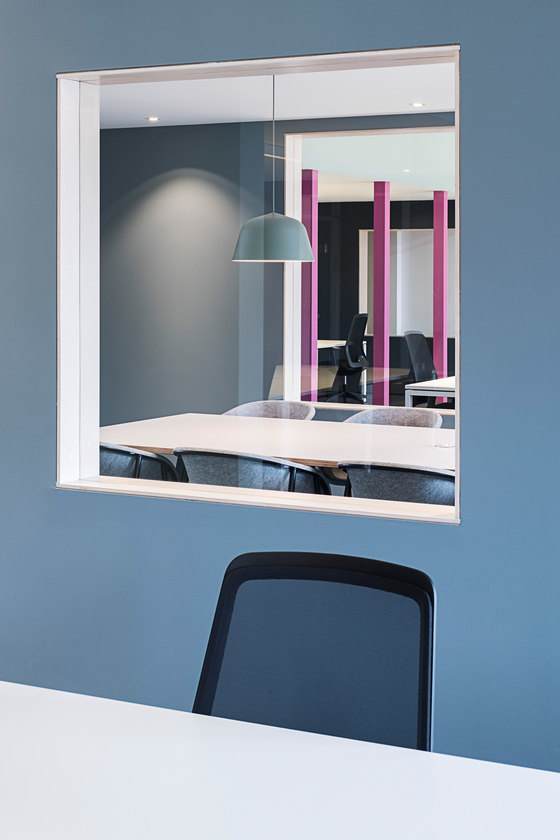 Funding Circle by Hülle & Fülle | Office facilities