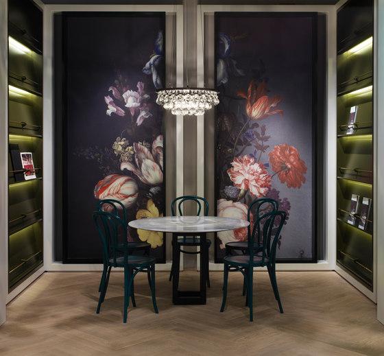 Brands Gallery de Coppin Dockray | Intérieurs de magasin