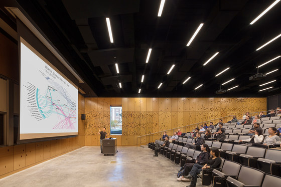 Institute for Data Science by Kennedy & Violich Architecture | Universities