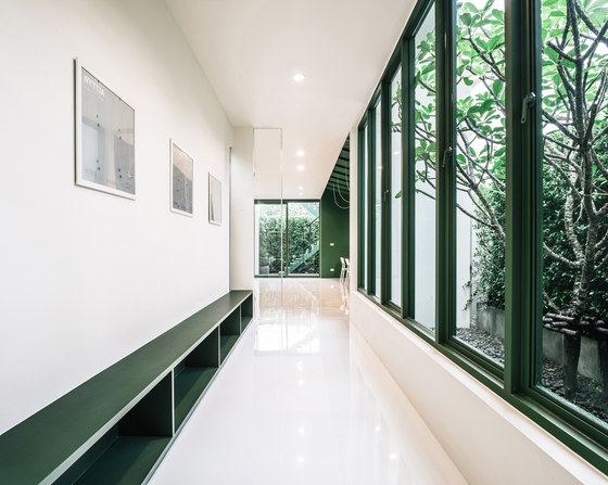 Green 26 by Anonym | Office facilities