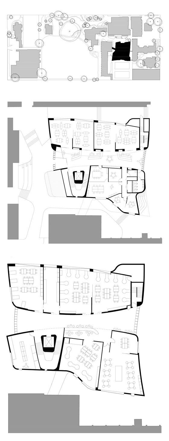 Ruyton Girls School - Margaret McRae Building by Woods Bagot | Schools