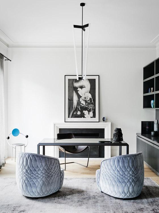 Toorak2 house von Robson Rak Architects | Wohnräume