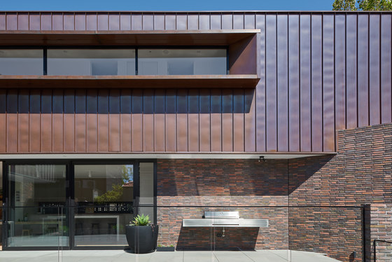 Elwood 2 by Pleysier Perkins | Detached houses