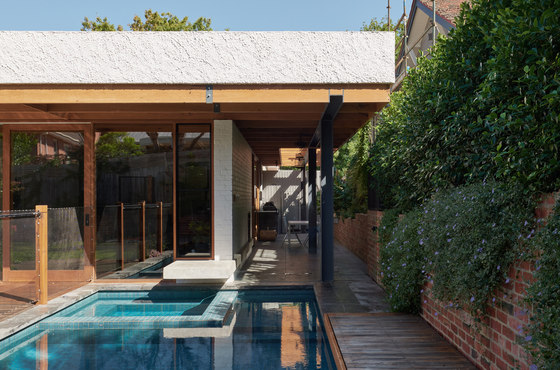 Glen Iris by Pleysier Perkins | Detached houses