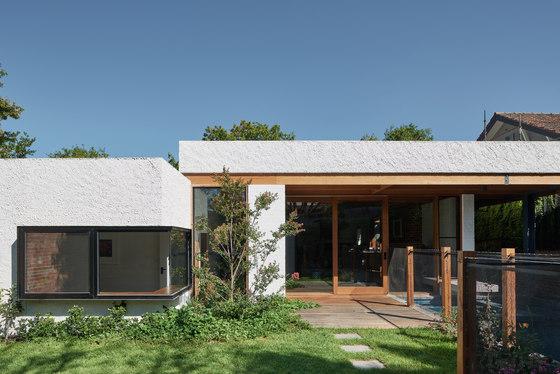 Glen Iris by Pleysier Perkins | Detached houses