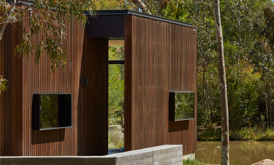 Balnarring Retreat by Branch Studio Architects   Detached houses