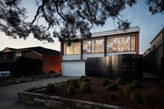 Writer's House by Branch Studio Architects | Detached houses