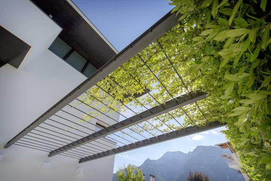 House FFF de Frassinagodiciotto | Gardens