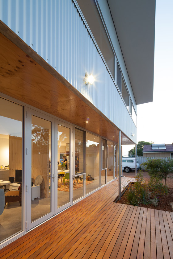 Erpingham House by MSG architecture | Detached houses