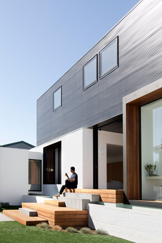 Bulleen House by MODO Architecture | Detached houses