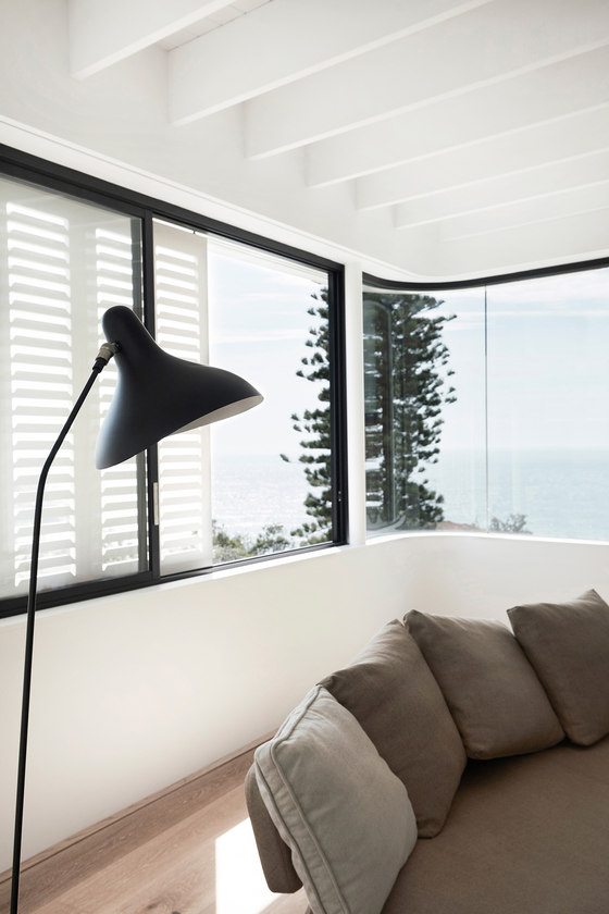 Tama's Tee Home by Luigi Rosselli Architects | Detached houses