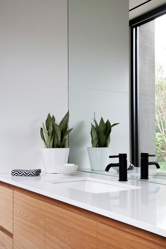 Australian Modern Bathroom