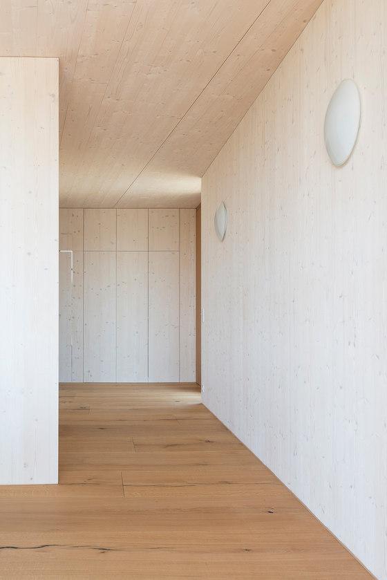 Garden House by bogenfeld Architektur | Detached houses