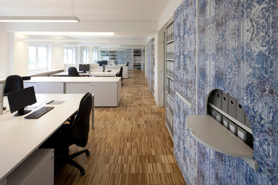 Hammerl immobilien by destilat office facilities for Innenarchitekt wien wohnung
