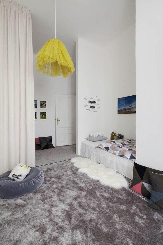 Apartment H+M von destilat | Wohnräume