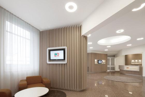 Lohmann rauscher by destilat office facilities for Innenarchitekt wien wohnung