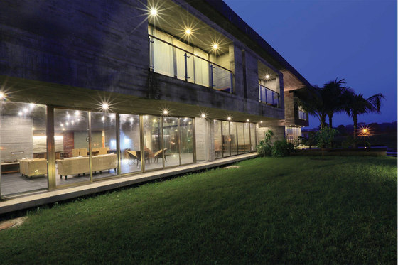 country house by FORM.3 architects | Detached houses