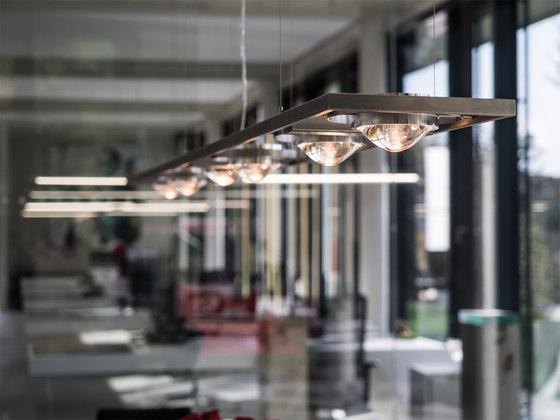 Büro für temporäre Architektur Ueberholzin Wuppertal von Licht im Raum | Herstellerreferenzen