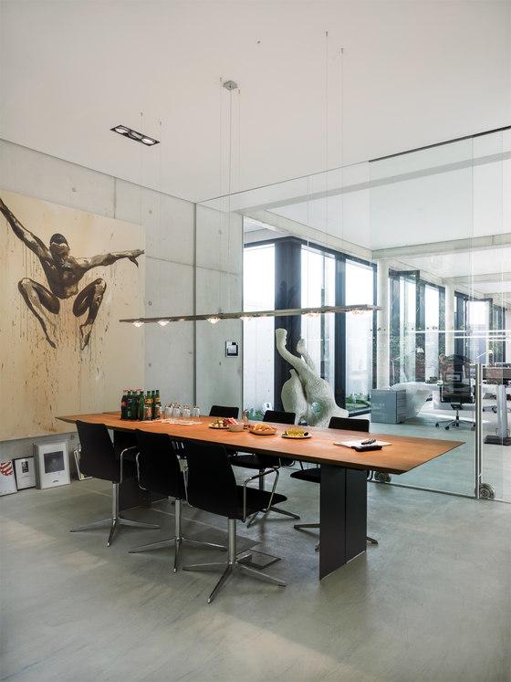 Licht Büro büro für temporäre architektur ueberholz in wuppertal by licht im