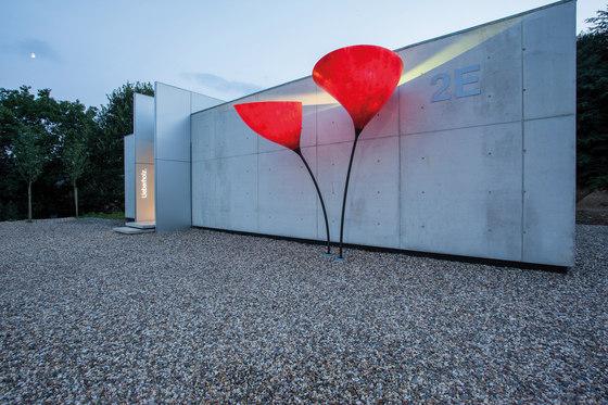 Architekten Wuppertal büro für temporäre architektur ueberholz in wuppertal by licht im